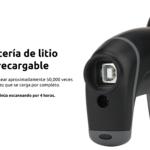 Batería-Litio-Recargable