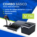 Combo-Basico750
